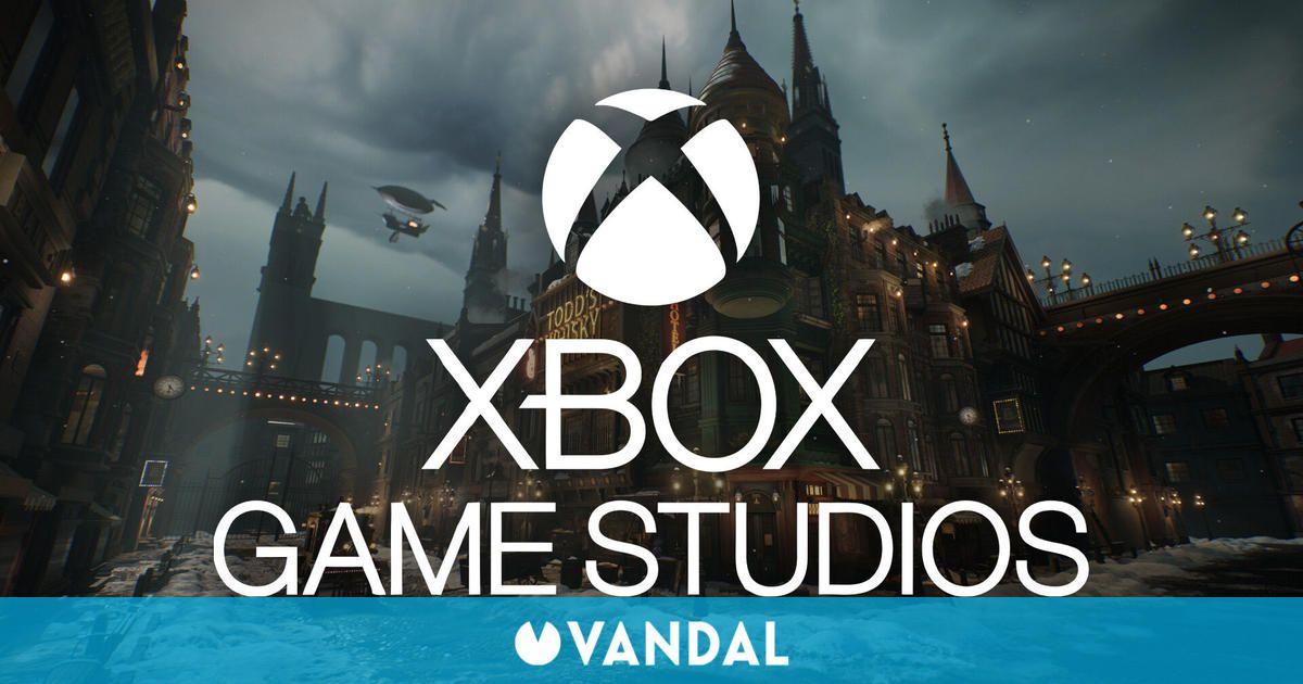 Project Indus y Project Cobalt serían dos nuevos juegos de estrategia de Xbox Game Studios