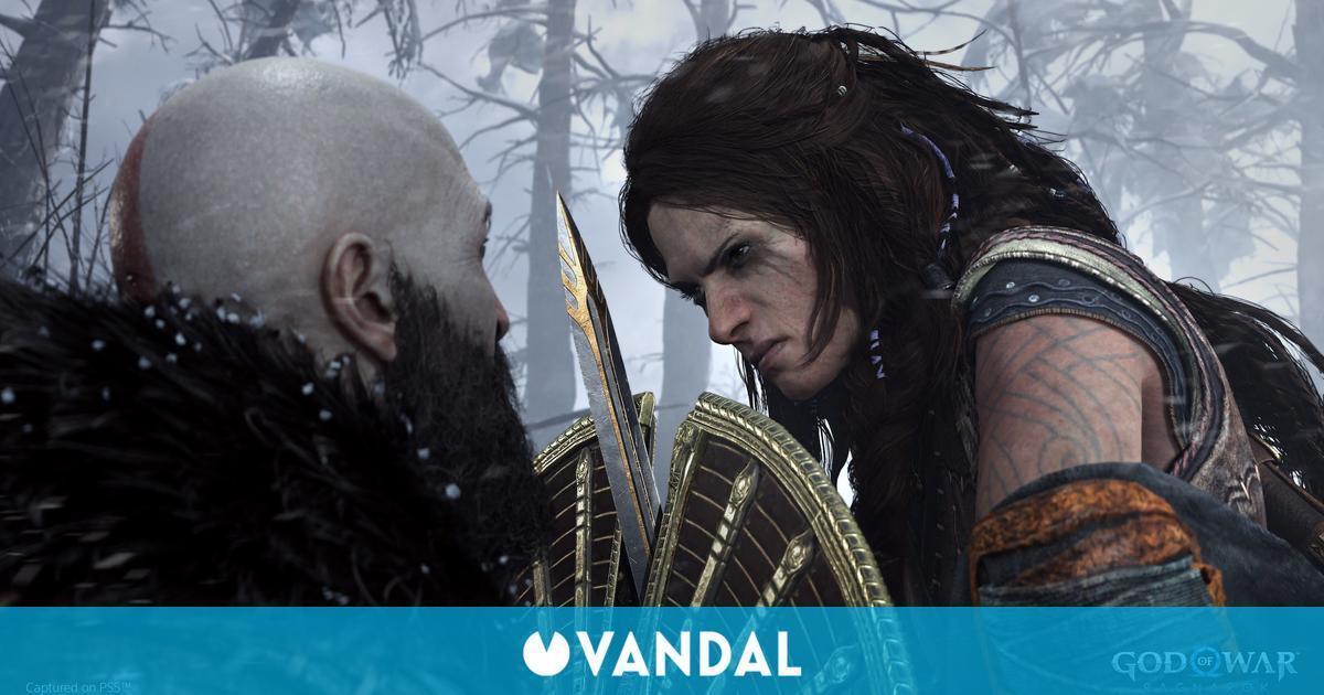 God of War: Ragnarok recuperará mecánicas de combate de entregas anteriores