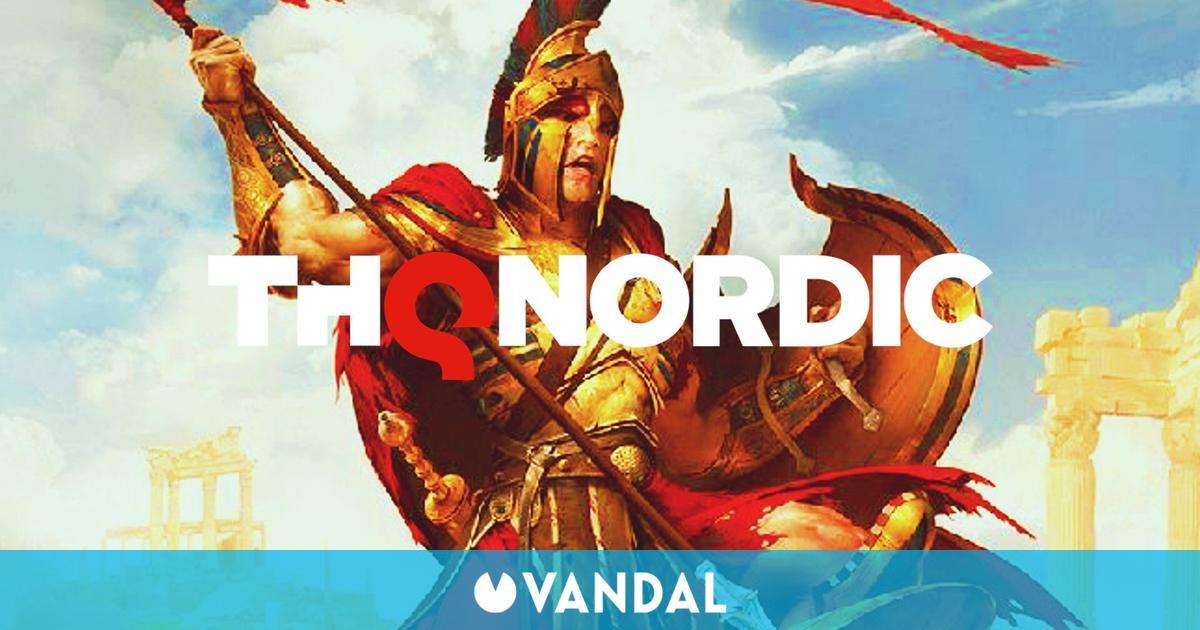 Consigue gratis estos dos juegos de THQ Nordic para PC por su décimo aniversario