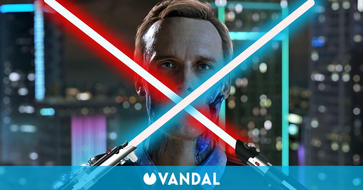 Quantic Dream podría trabajar en un juego de Star Wars, según informaciones