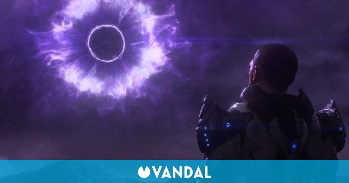 ELEX 2 presenta su historia de liberación en un nuevo tráiler