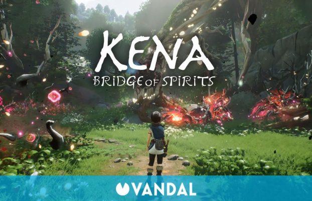 Kena: Bridge of Spirits anticipa su estreno de mañana con este emocionante tráiler