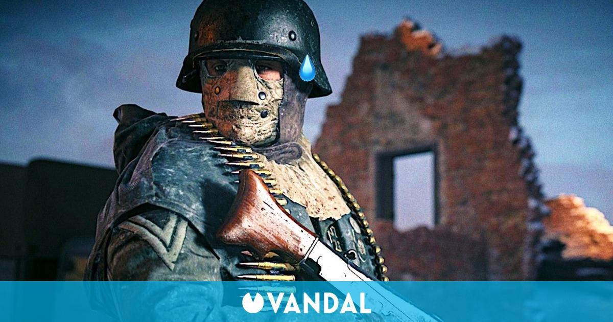 Call of Duty: Vanguard sufre la presencia de tramposos en su beta multijugador