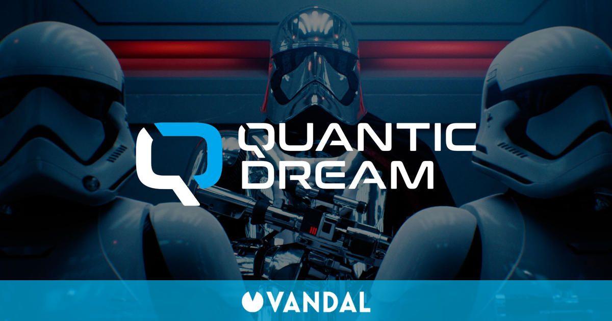 El juego de Star Wars de Quantic Dream apostará por la acción, según nueva información
