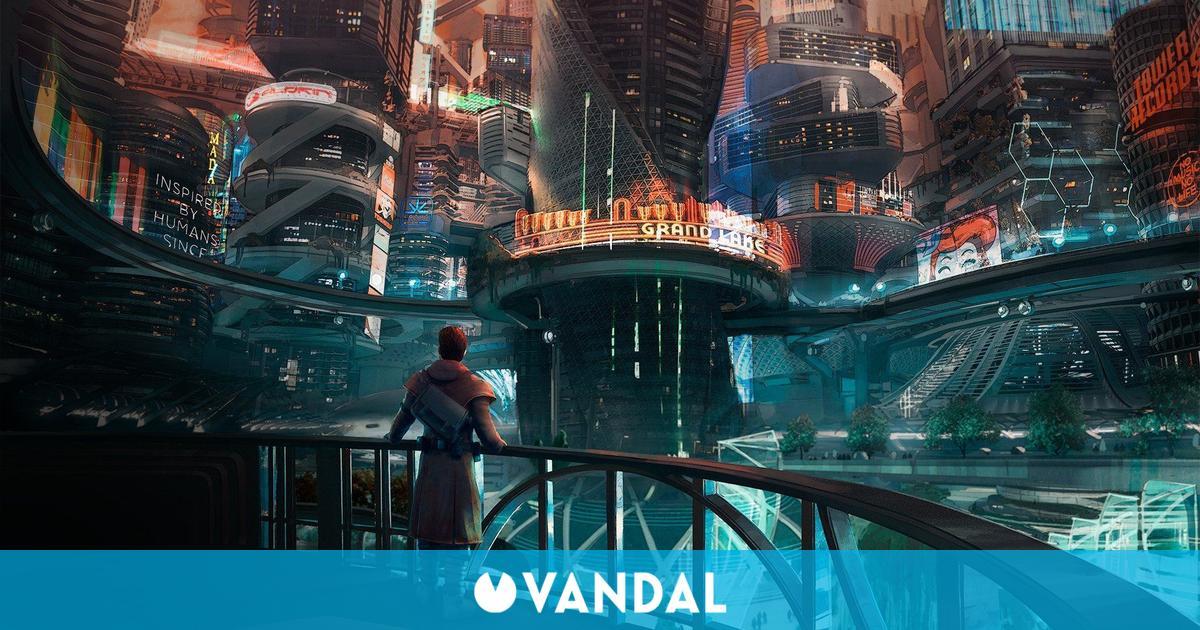 Beyond a Steel Sky se lanza en consolas el 30 de noviembre; suma PS5 y Xbox Series