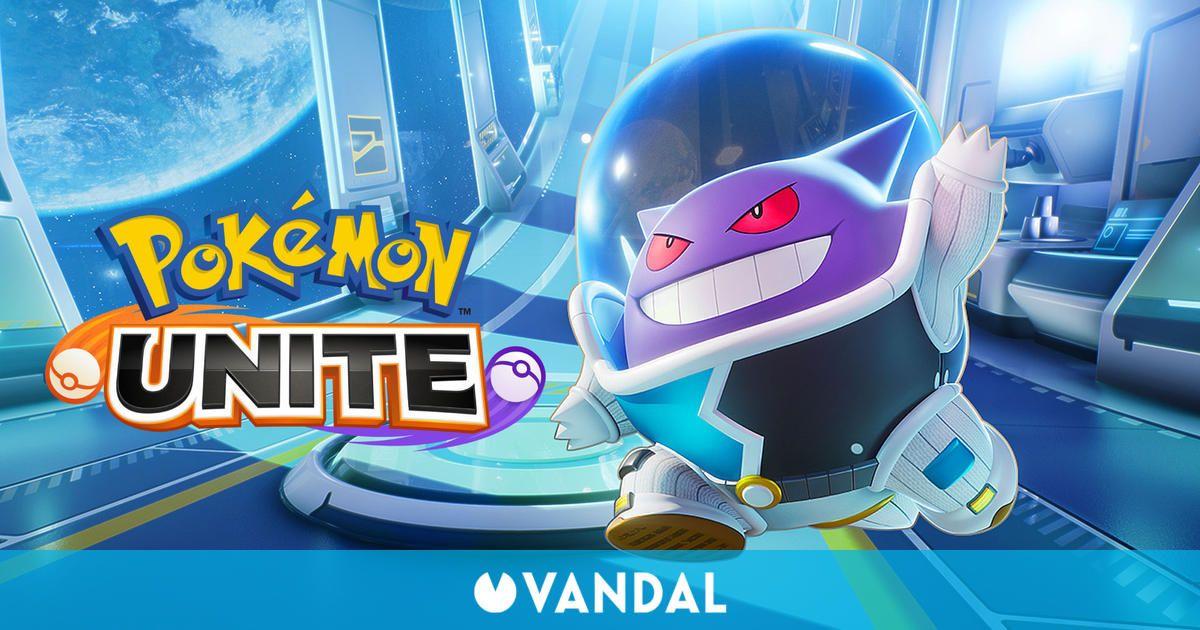 Pokémon Unite se estrena mañana en iOS y Android con traducción al español y otras novedades