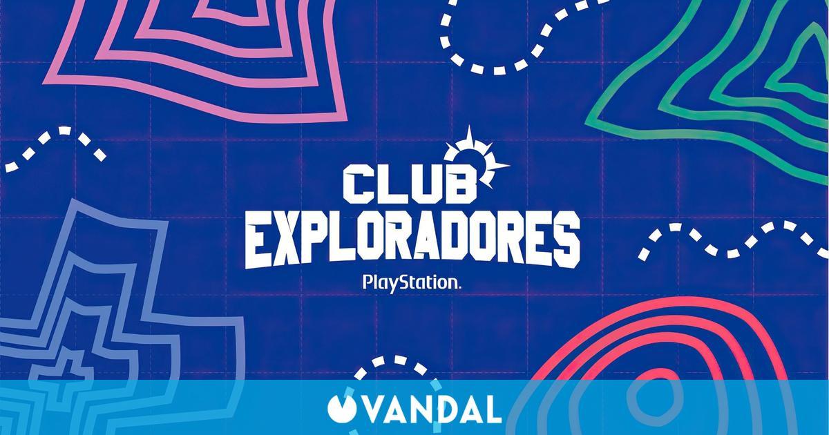 Sony celebra hoy el evento final del Club de Exploradores PlayStation