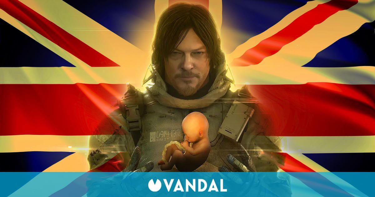 Actualizar Death Stranding de PS4 al Director's Cut de PS5 costará la mitad en Reino Unido