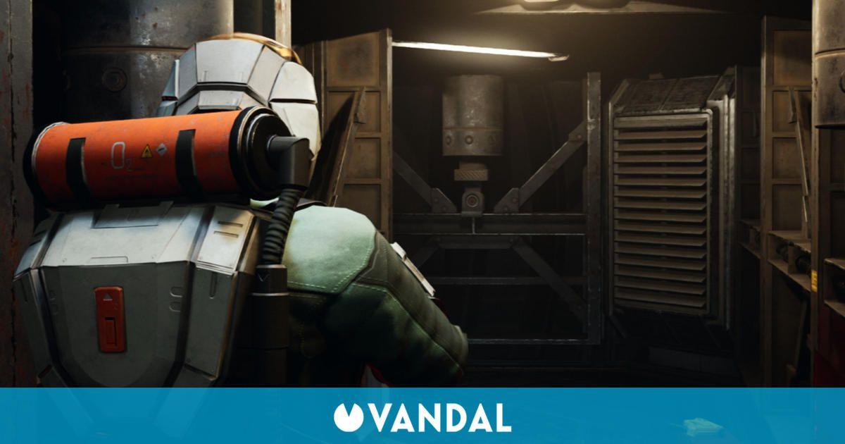 Negative Atmosphere, el indie de terror inspirado en Dead Space, se luce en un nuevo gameplay