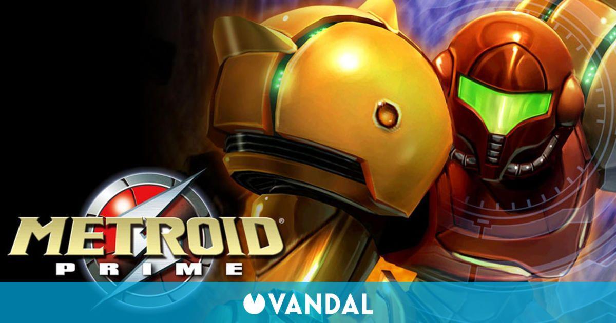 Nintendo podría lanzar solo el primer Metroid Prime en lugar de 'Prime Trilogy' para Switch