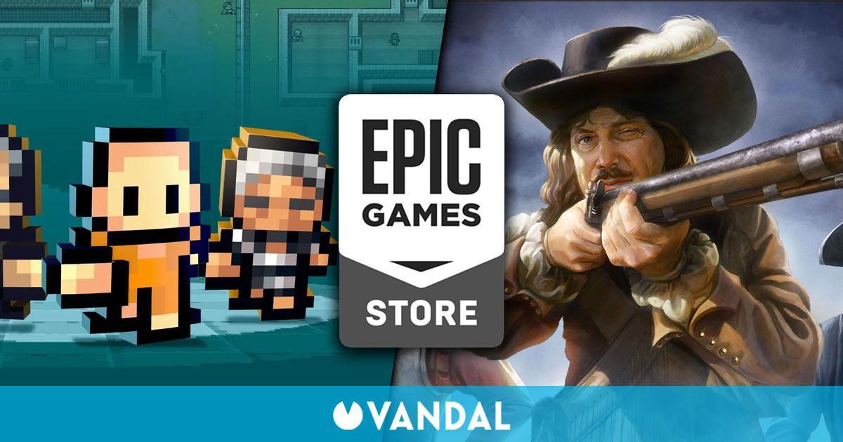 The Escapists gratis en Epic Games Store; Europa Universalis IV el jueves que viene