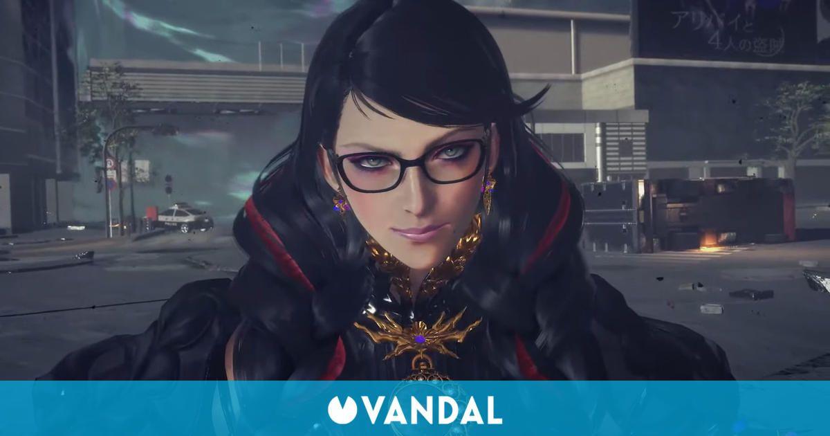 Bayonetta 3 muestra tráiler con gameplay en el Nintendo Direct: llega en 2022