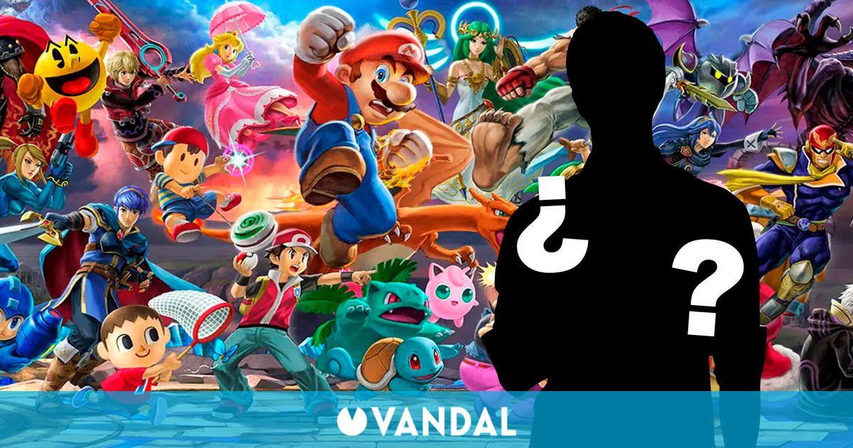 El último personaje de Super Smash Bros. Ultimate se anunciará el 5 de octubre