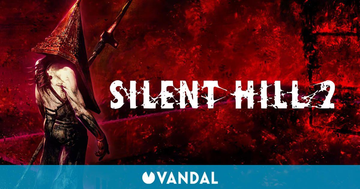 Silent Hill 2, uno de los mejores juegos de terror de todos los tiempos, cumple 20 años