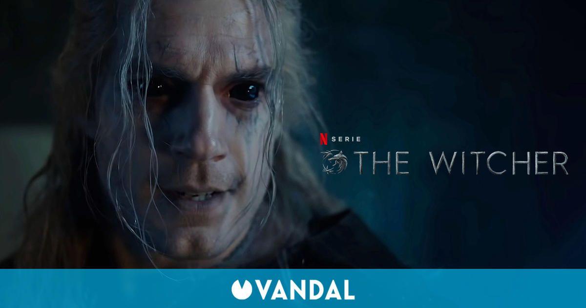 Netflix renueva The Witcher para una tercera temporada y confirma que habrá nuevos proyectos
