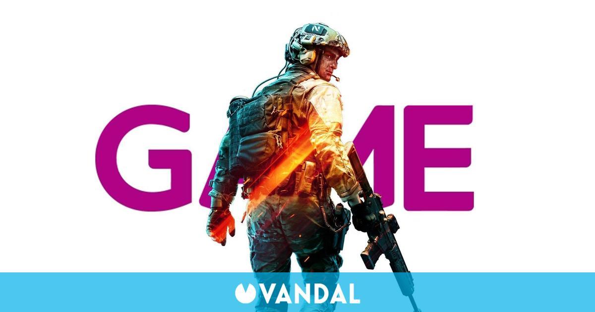 GAME detalla las reservas de Battlefield 2042 y su contenido adicional