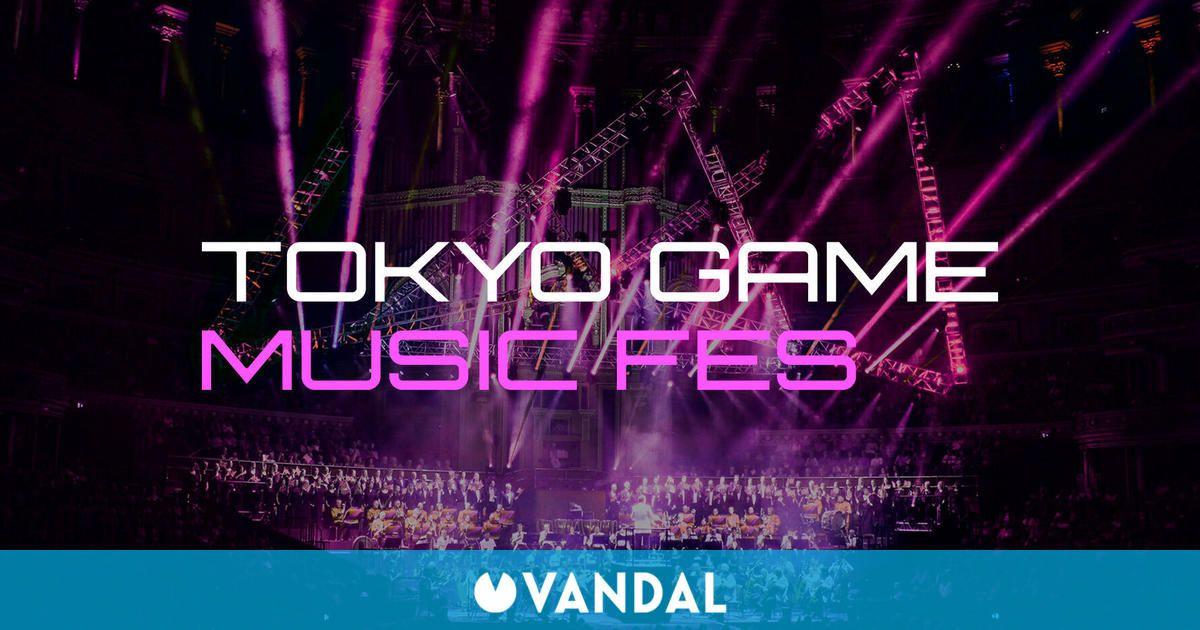 TGS 2021 Music Fes incluirá música de Genshin Impact, Metal Gear Solid 4, FF X y más