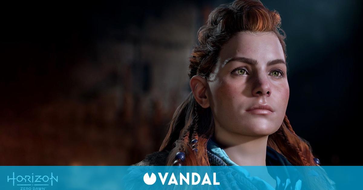 Horizon Forbidden West se desarrolló a la vez en PS4 y PS5 y ofrecerá una Aloy realista