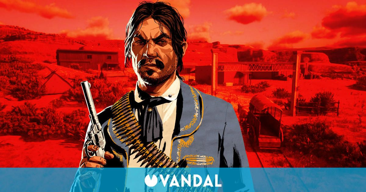 Ya es posible visitar México en Red Dead Redemption 2 gracias a este mod