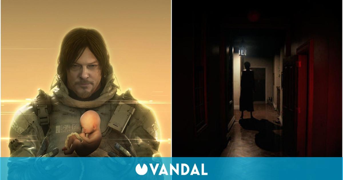 Death Stranding Director's Cut oculta un easter egg de P.T. que te hará saltar de la silla