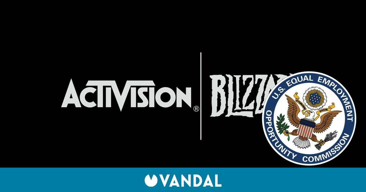 Activision Blizzard pagará 18 millones de dólares tras una nueva demanda