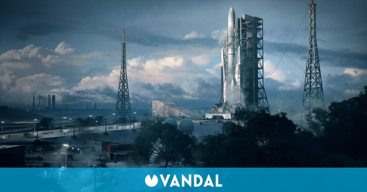 Battlefield 2042 anuncia su beta abierta del 6 al 9 de octubre en todas las plataformas
