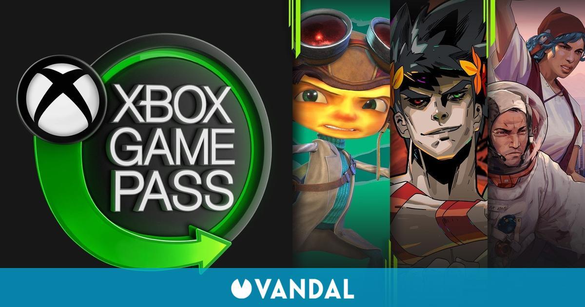 Xbox recorta el precio de Game Pass y Live Gold en Chile, Hong Kong e Israel