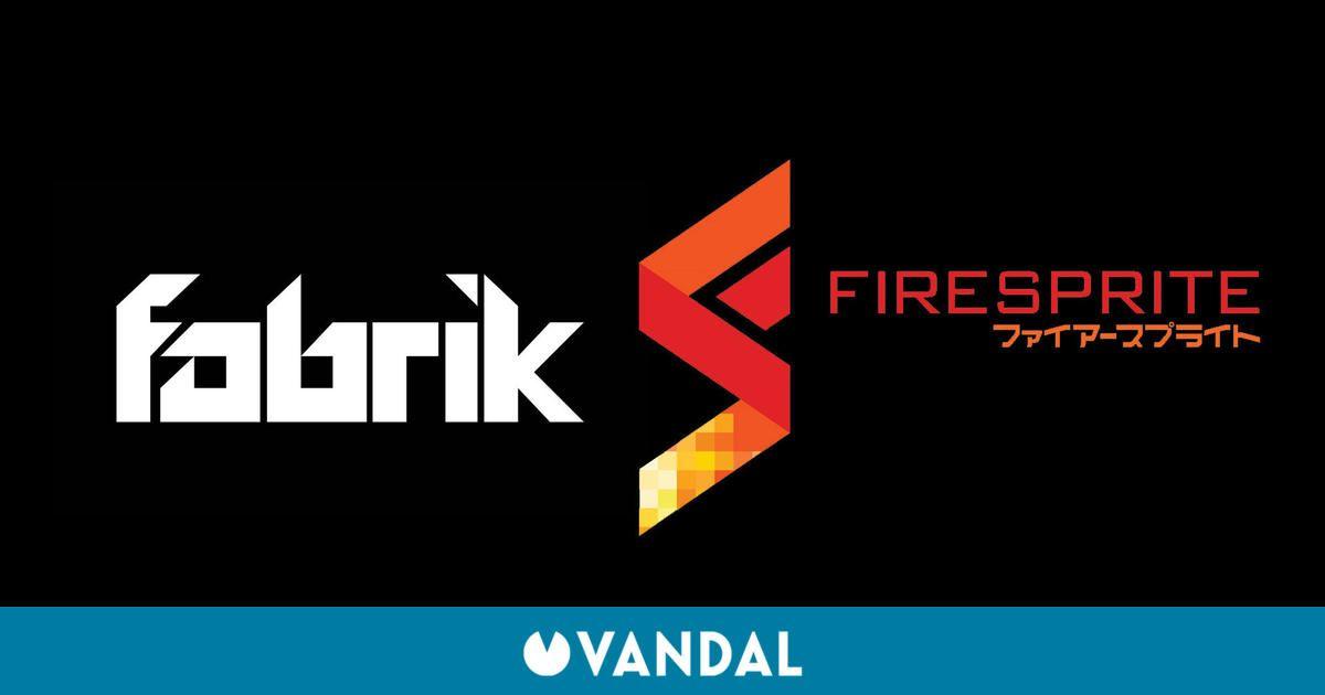 Firesprite, la última incorporación a PlayStation Studios, adquiere Fabrik Games