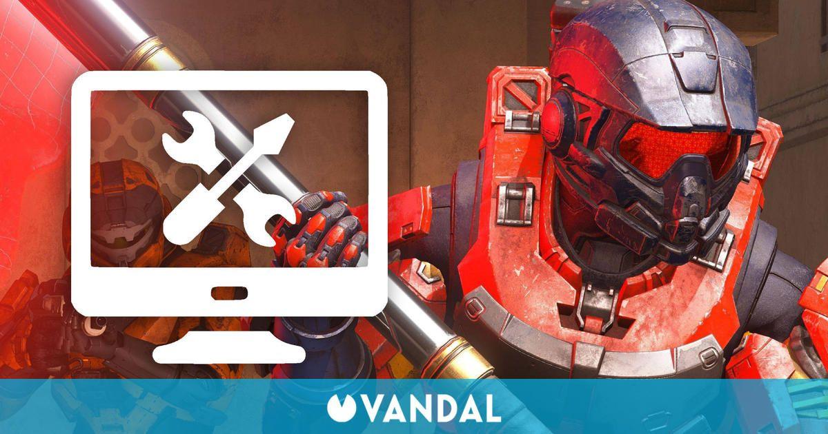 Halo Infinite solucionará sus problemas en PC de cara al estreno, asegura 343 Industries