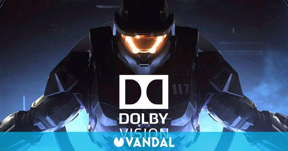 Xbox Series X/S da la bienvenida a Dolby Vision para mejorar sus juegos