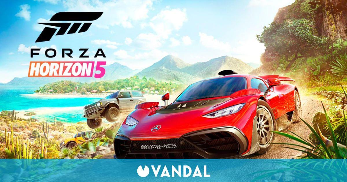Forza Horizon 5 detalla sus requisitos mínimos, recomendados e ideales para PC