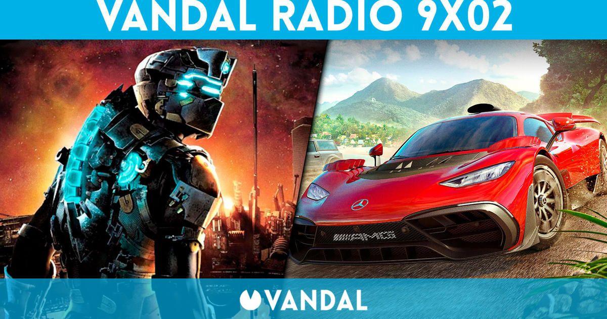 Vandal Radio 9×02 – Los lanzamientos en lo que queda de 2021, Dead Space Remake