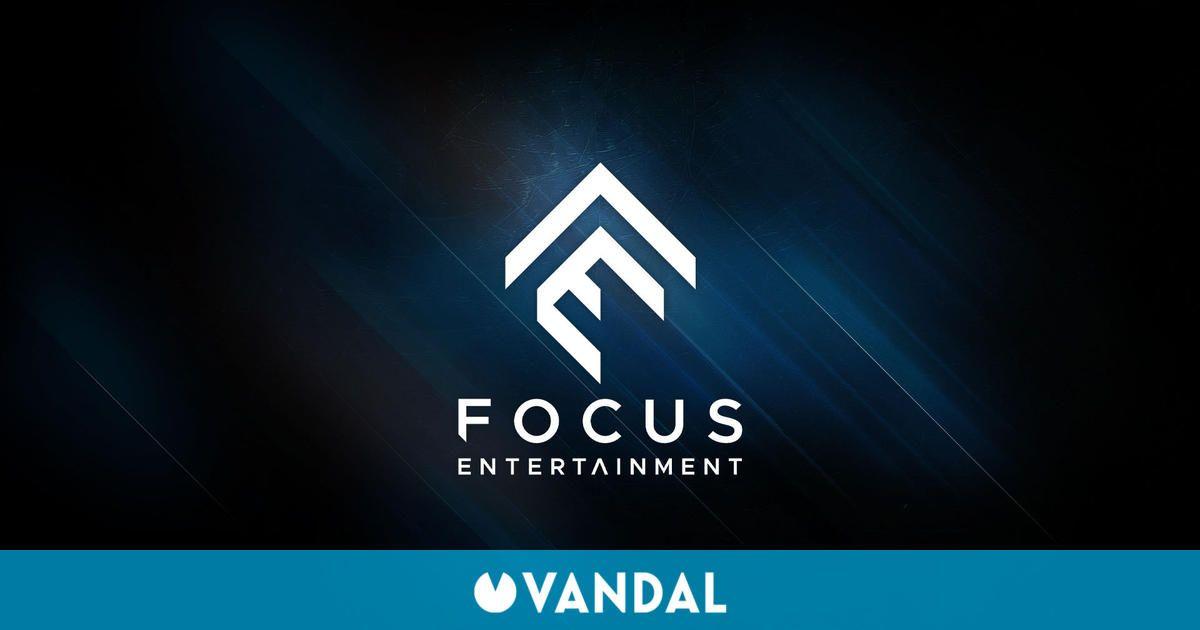 Focus Home Interactive cambia de nombre a Focus Entertainment