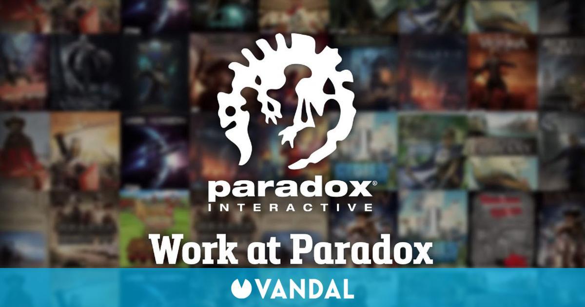 El 44 % de los empleados de Paradox sufre 'abusos' que la compañía investigará