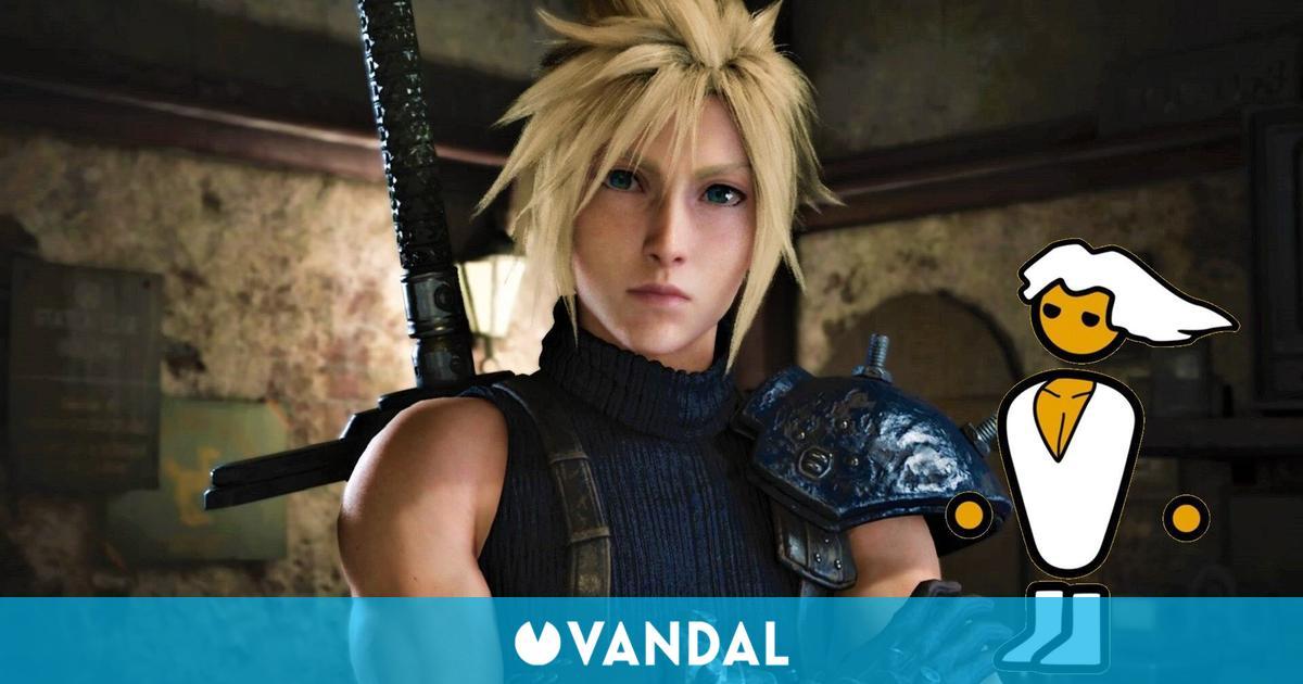 Final Fantasy 7 Remake: La versión de PC recibe indicios más sólidos