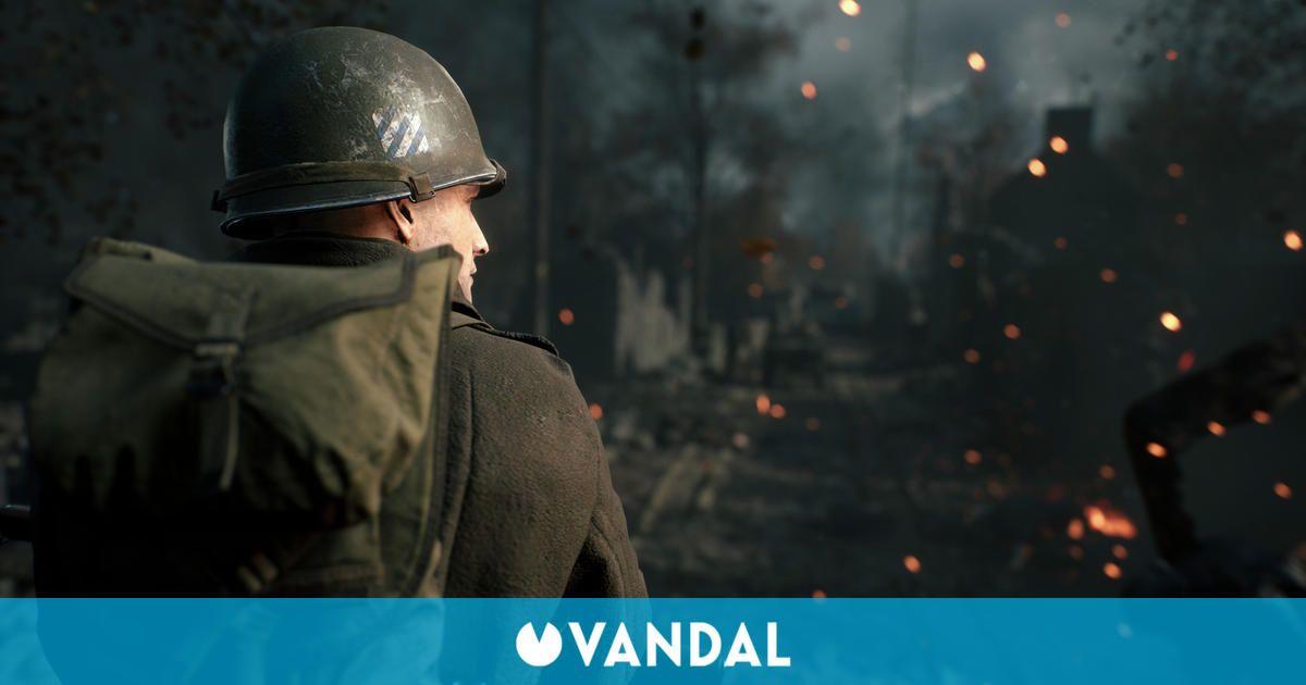 Las batallas de Hell Let Loose llegarán el 5 de octubre a PS5 y Xbox Series X/S