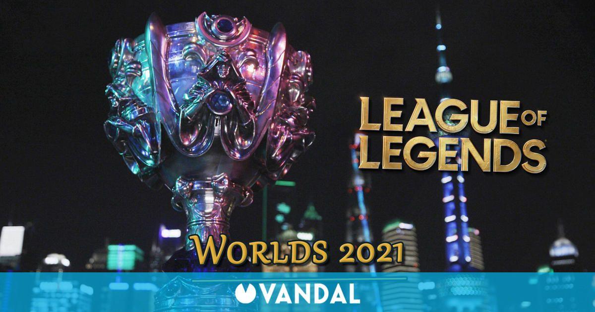 League of Legends: Se filtra el calendario de fases de los Worlds 2021 y sus fechas