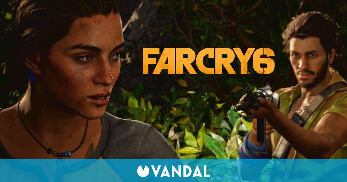 Far Cry 6 detalla sus puntos clave y nuevos aspectos en un nuevo y extenso tráiler