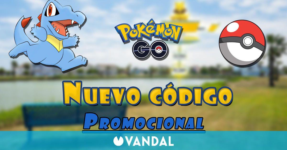 Pokémon GO: Nuevo código promocional gratis disponible – ¿Cómo canjearlo?