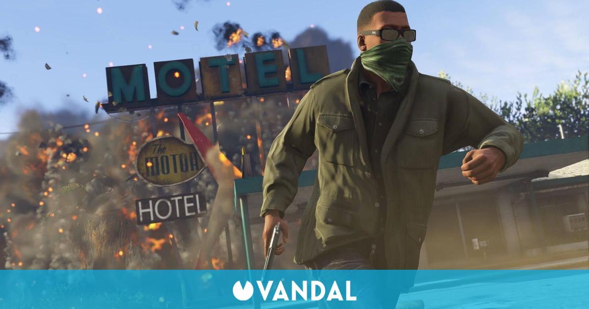 GTA V y GTA Online retrasan su lanzamiento en PS5 y Xbox Series X/S hasta marzo de 2022