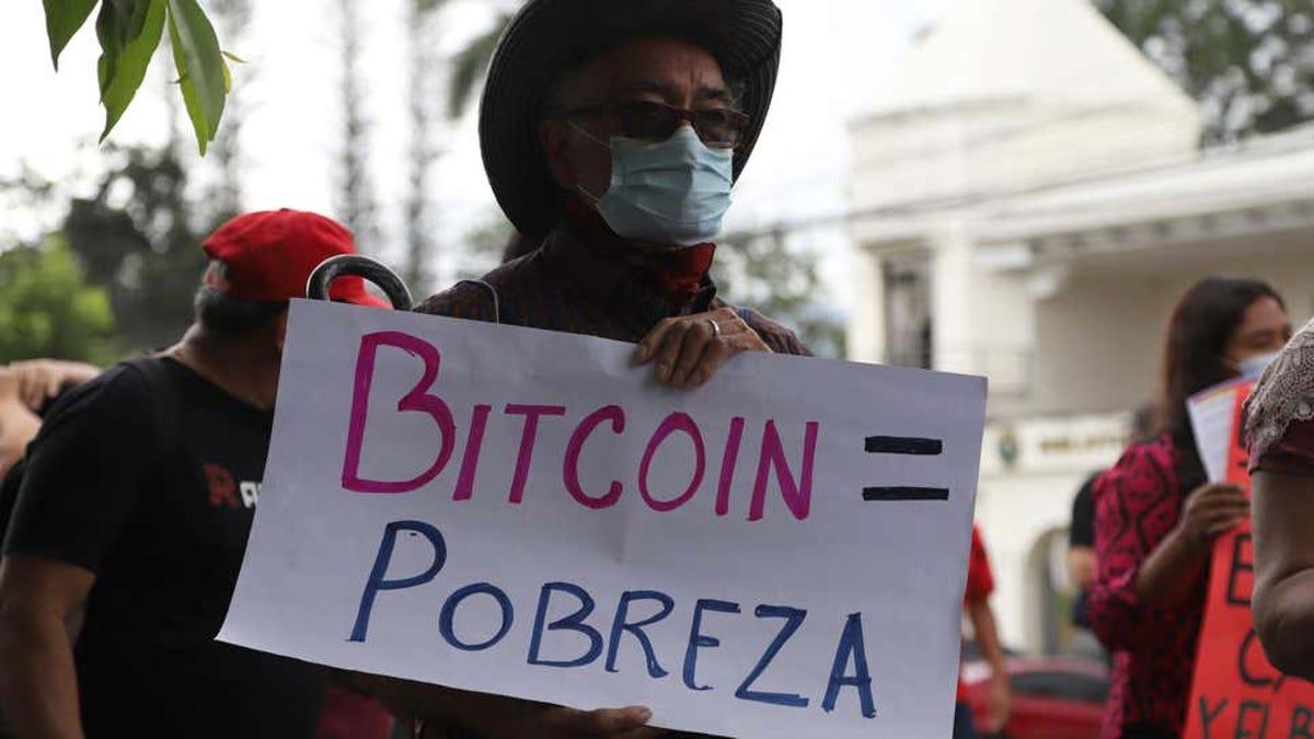 El Salvador, primer país en adoptar Bitcoin como moneda oficial
