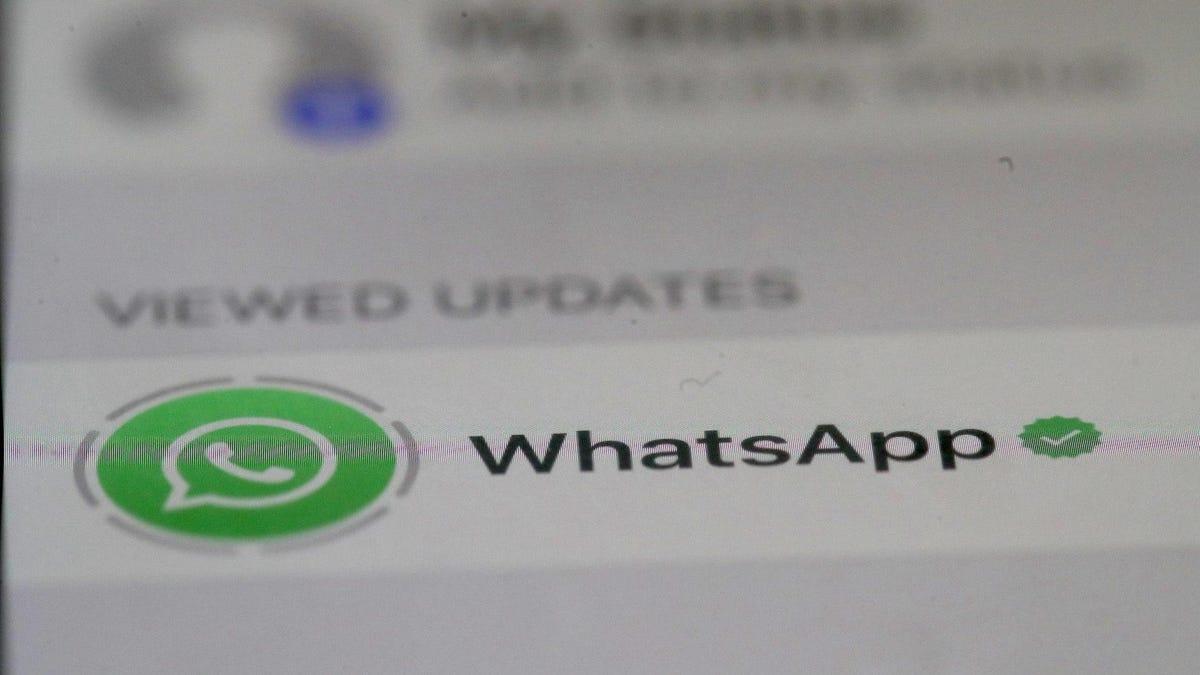 WhatsApp permitirá ocultar la hora de «última vez» a los contactos que elijas