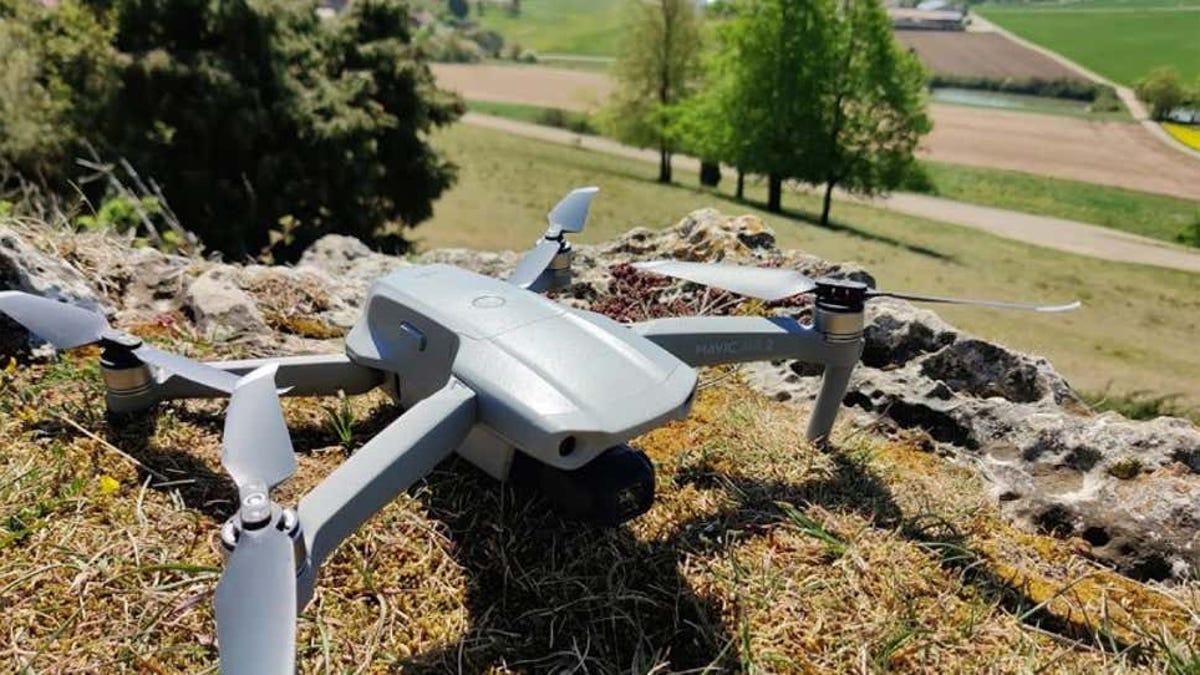 Filtrado el DJI Mavic 3 Pro, un dron con doble cámara