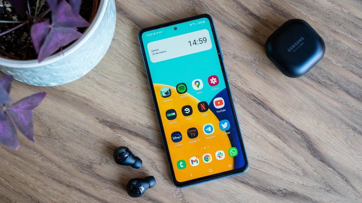 Ya se puede «ampliar la RAM» de algunos teléfonos Samsung con una actualización