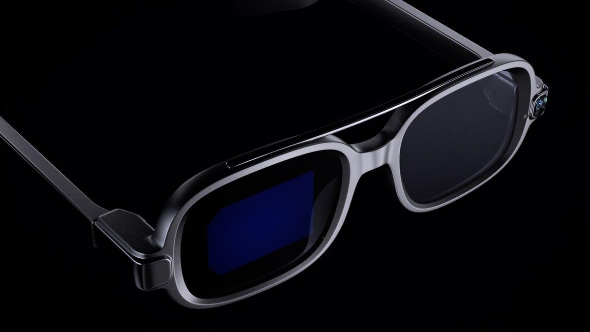 Xiaomi se sube al carro de las gafas inteligentes con sus Xiaomi Smart Glasses
