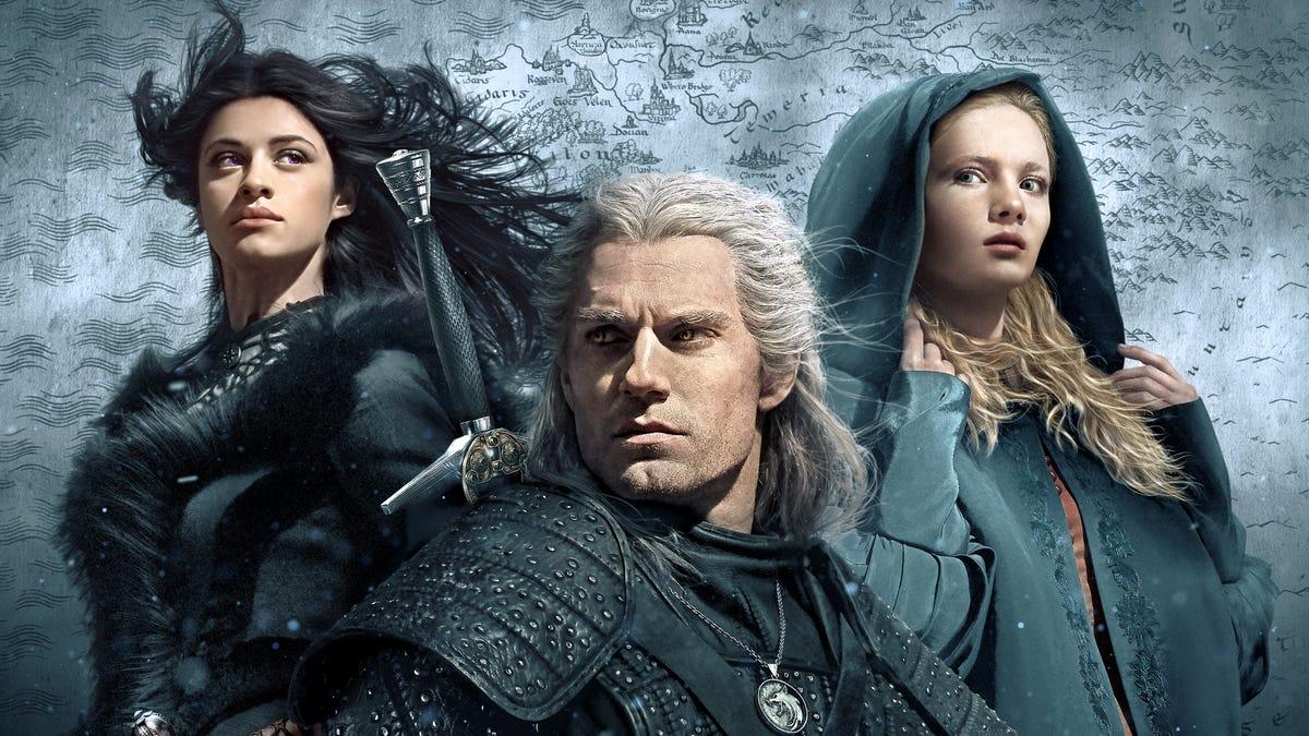 The Witcher tendrá temporada 3, otra película animada y una serie infantil