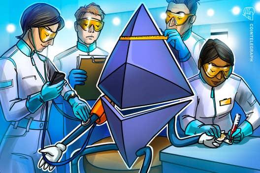 El saldo de Ethereum de los exchanges alcanza nuevos mínimos mientras el precio de ETH retoma los USD 3,000