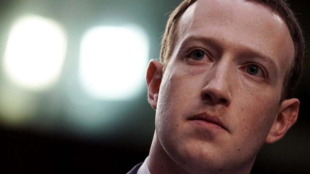 El Facebook secreto para vips dentro de Facebook