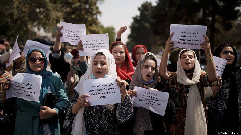El proyecto NFT donará el 100% de los ingresos para ayudar a las mujeres afganas a acceder a la educación