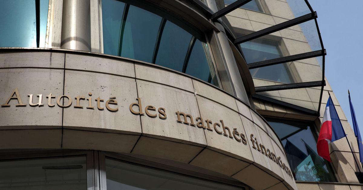 La autoridad del mercado de Francia advierte contra la propuesta de Air Next ICO